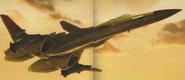 ADFX-02 Morgan (Aces At War)