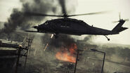 Blackhawk Assault