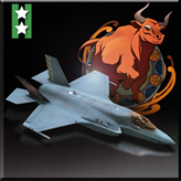 F-35B -Taurus- Icon