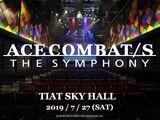 ACE COMBAT/S THE SYMPHONY
