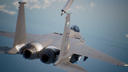 F-15E Refueling