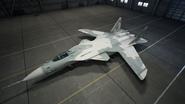 Su-47 AC7 Color 2 Hangar