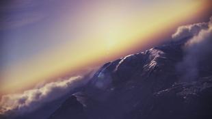 Infinity (Sunset)