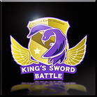 King's Sword Battle Emblem Icon
