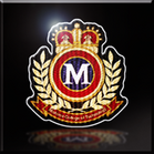 Mishima Polytech. High School Emblem - Tekken