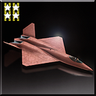 YF-23 -Z.O.E