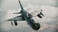 ACAH MiG-21bis
