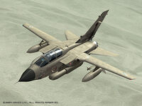 AC5 Tornado GR.1