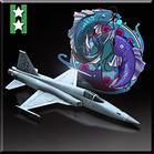 F-5E -Pisces-