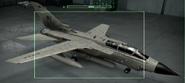 Tornado GR.1 Osea color Hangar