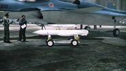 ASF-X LASM (ACAH)