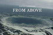 From Above October 2009 Cover