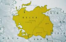 Belkan Federation 1987