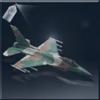 F-16C Event Skin 01 Icon