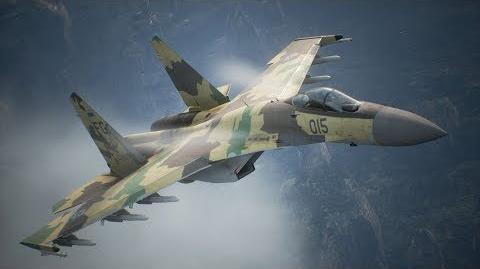 Ace Combat 7 Skies Unknown - Gamescom 2017 Demo Gameplay