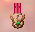 Ace x2 mp medal bronze slayer