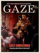 GAZE - Last Christmas