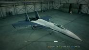 Su-33 EAF SP