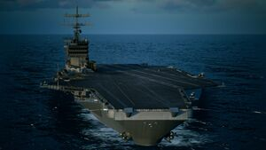 AC7 Aircraft Carrier