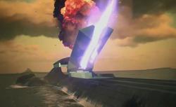 Alicorn's Rail Cannon