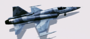F-20A Event Skin 01 Hangar 2