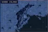 Sonne Island Briefing