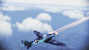 Bf-109 Event Skin 01 ver 2