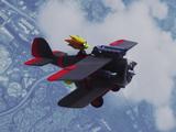 SKY KID -Red Baron 2-