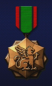 AC6 Blazing Griffin Medal