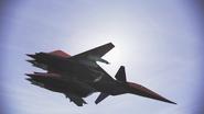 ADF-01 -Z.O.E.- Belly