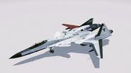 ADFX-01 PX Skin 1 Hangar