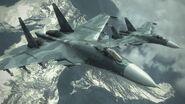 Emmerian Su-33 Squadron