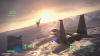 Ace Combat 6: Fires of Liberation/Missions