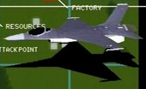 F-16 enemy (AC)