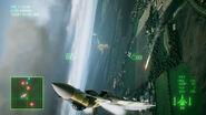 Su-35 Maneuver 3 AC7