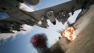 A-10C Stonehenge Attack
