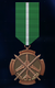 AC7 Bronze Ace Medal