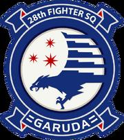 Garuda Team Emblem