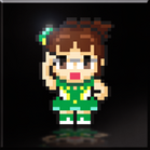 Ritsuko Akizuki-Emblem