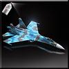 Su-27 Event Skin -02 Icon