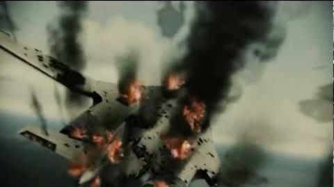 Ace Combat Assault Horizon - Part 16 - Akula, Ending & Credits
