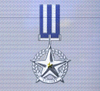 Ace x mp medal silver star of victory