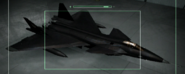 MiG-1.44 Razgriz color hangar