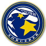 Official Sorcerer Emblem