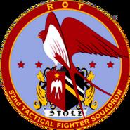 Rot Team Official Emblem