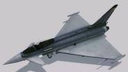 Typhoon Event Skin -01 Hangar