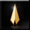 Arrows Emblem Icon