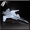 X-02 Event Skin 02 Icon