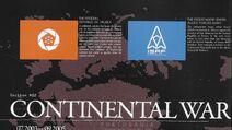 Континентальная война