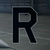 "AC7 Air Force ""R"" Emblem Hangar"